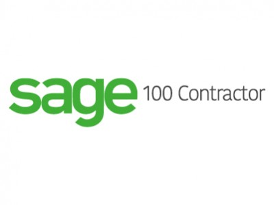 Sage 100 Contractor