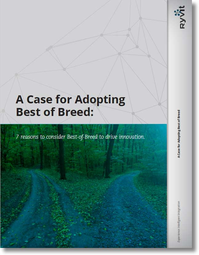 Best of Breed Whitepaper