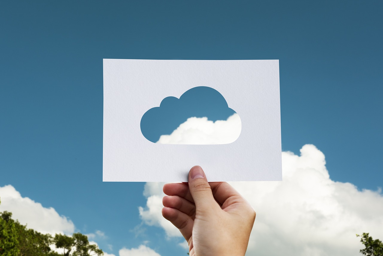 Storage: Cloud versus on Premise