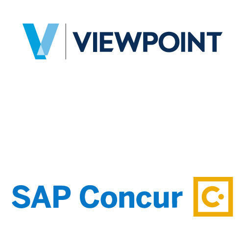Viewpoint Vista + Concur