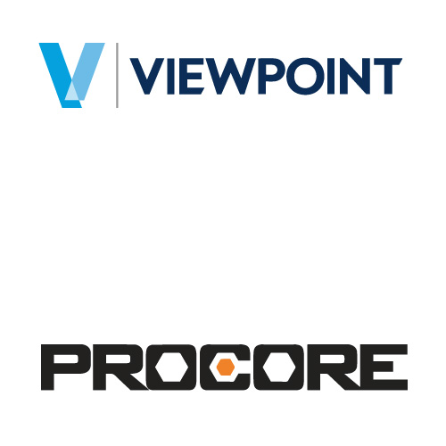 Viewpoint Vista + Procore