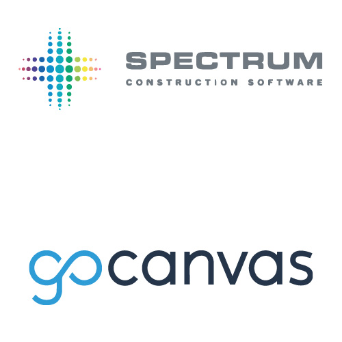 Spectrum + GoCanvas