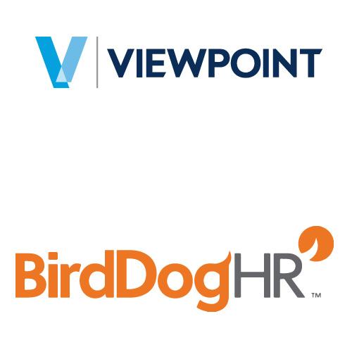 Viewpoint Vista + BirdDogHR