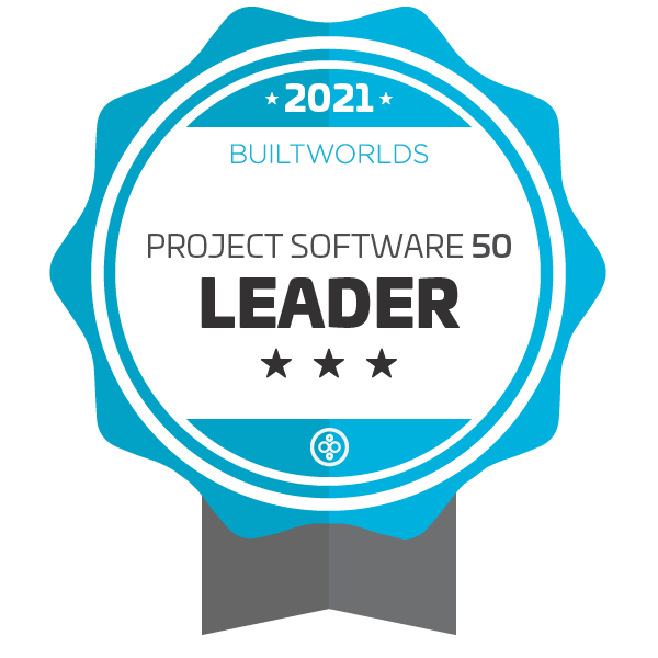 Project Software Top 50 Badge 2021