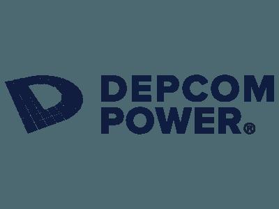 Depcom Power.