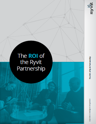 The ROI of the Ryvit Partnership