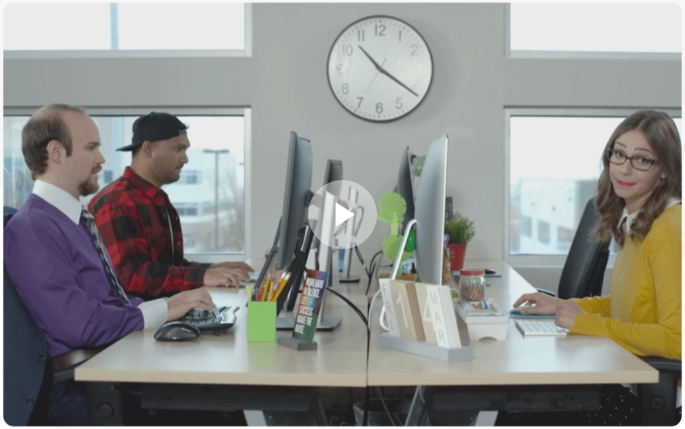 BambooHR Product Video Tour